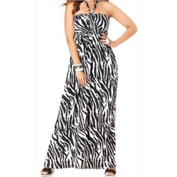 HeartSoul Dresses & Skirts - Heart Soul Halter Dress